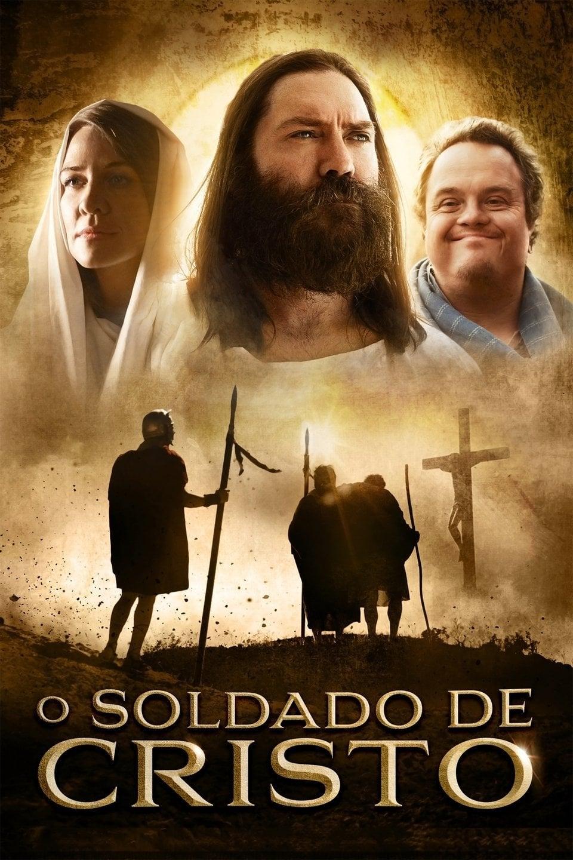 O Soldado de Cristo Dublado