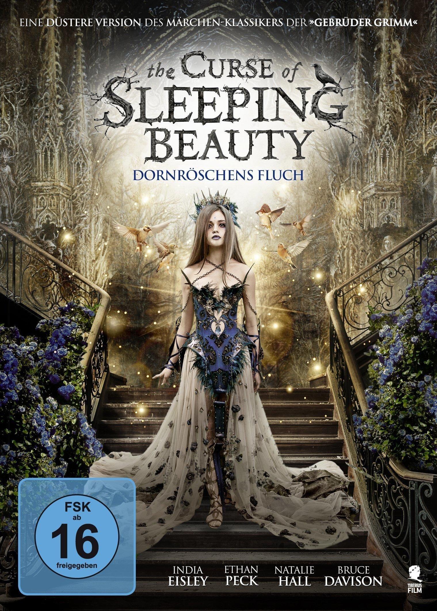 The Curse Of Sleeping Beauty Deutsch
