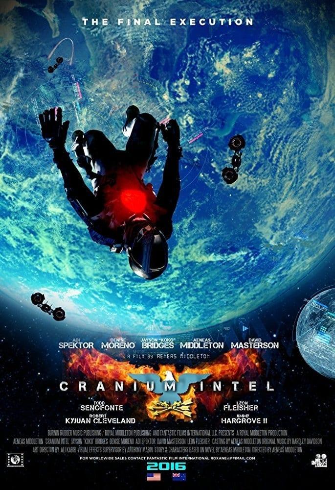 Ver Cranium Intel Online HD Español (2016)