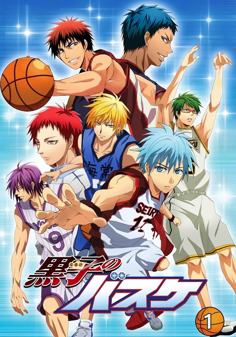 Nonton Anime Kuroko no Basket Sub Indo - Nonton Anime