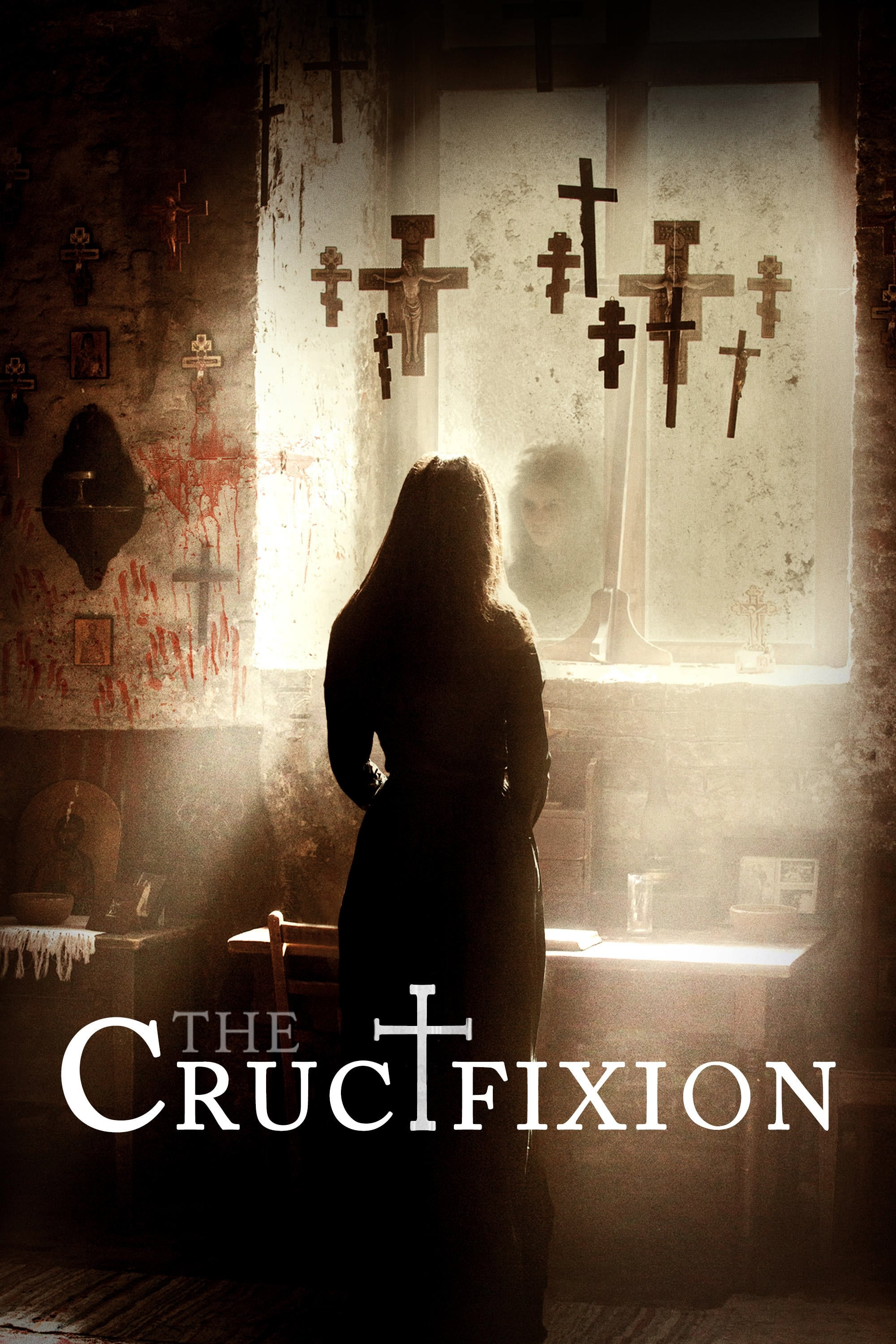The Crucifixion wiki, synopsis, reviews - Movies Rankings!