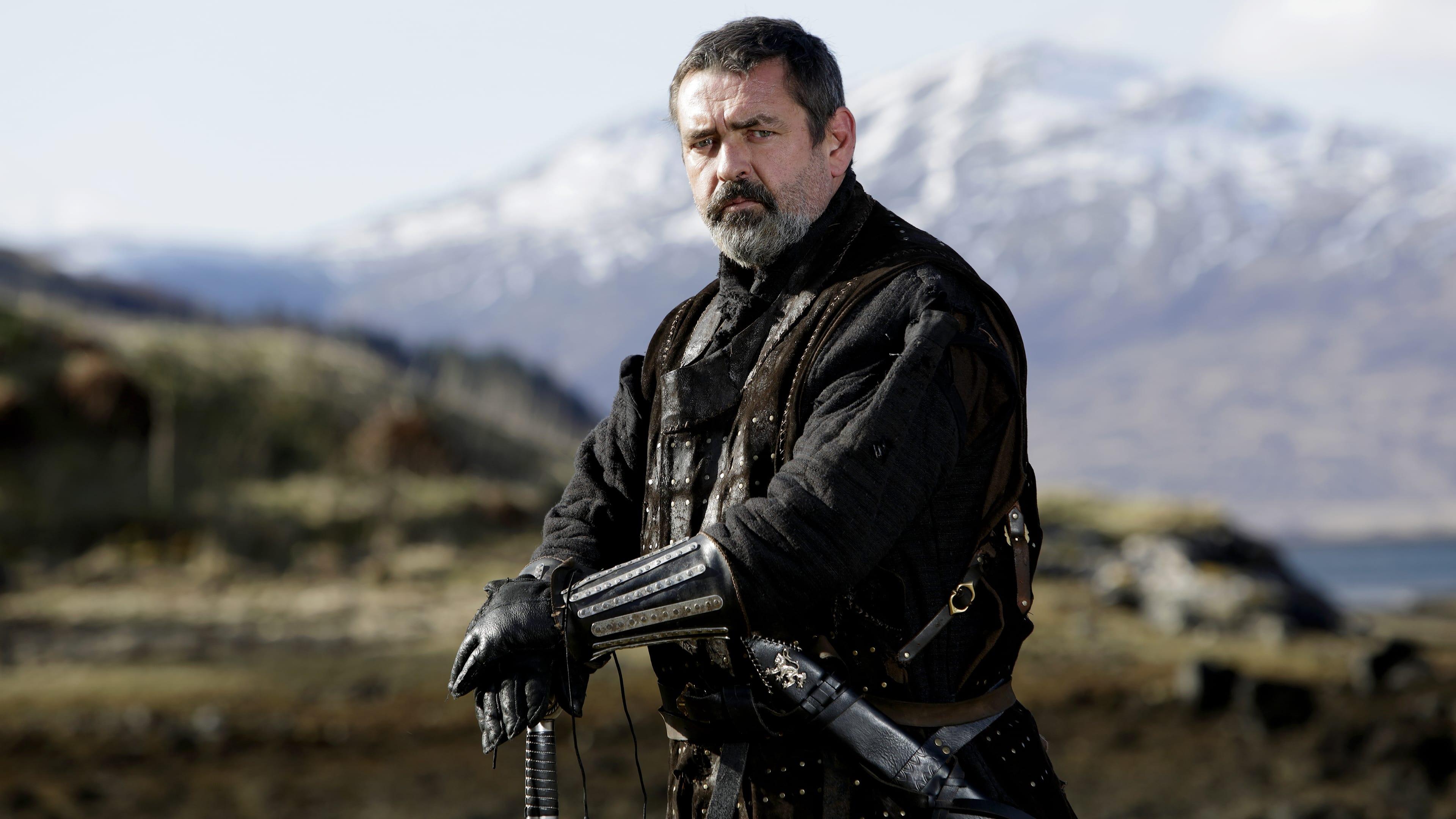 El rey de Escocia