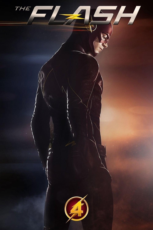 The Flash Season 4 Complete