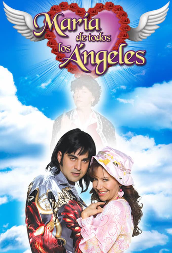 María de Todos los Ángeles (2009)