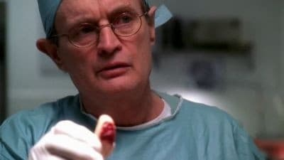 NCIS Season 2 :Episode 13  The Meat Puzzle