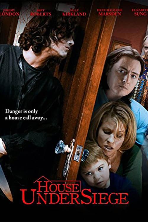 Casa bajo asedio (2010)
