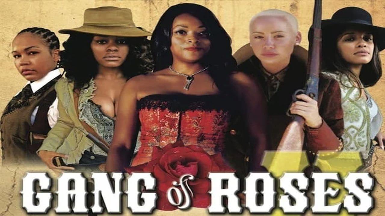 Gang of Roses 2: Next Generation (2012)