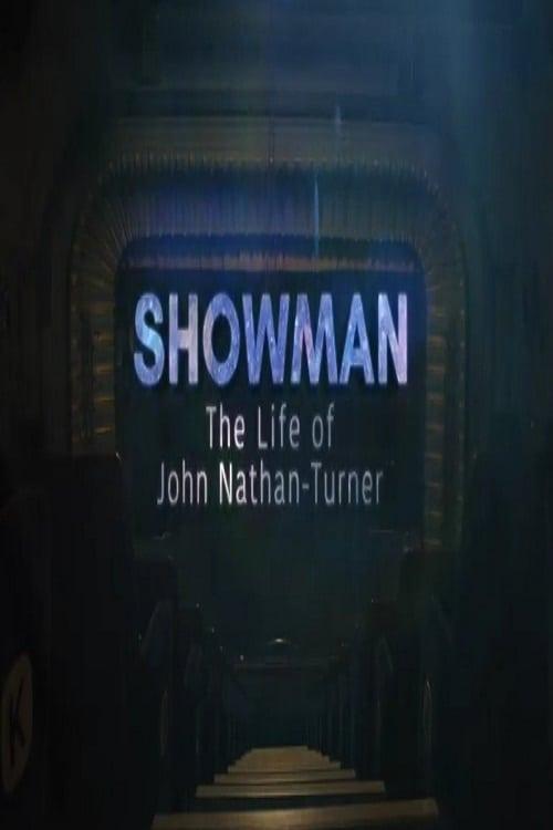 Showman: The Life of John Nathan-Turner (2019)