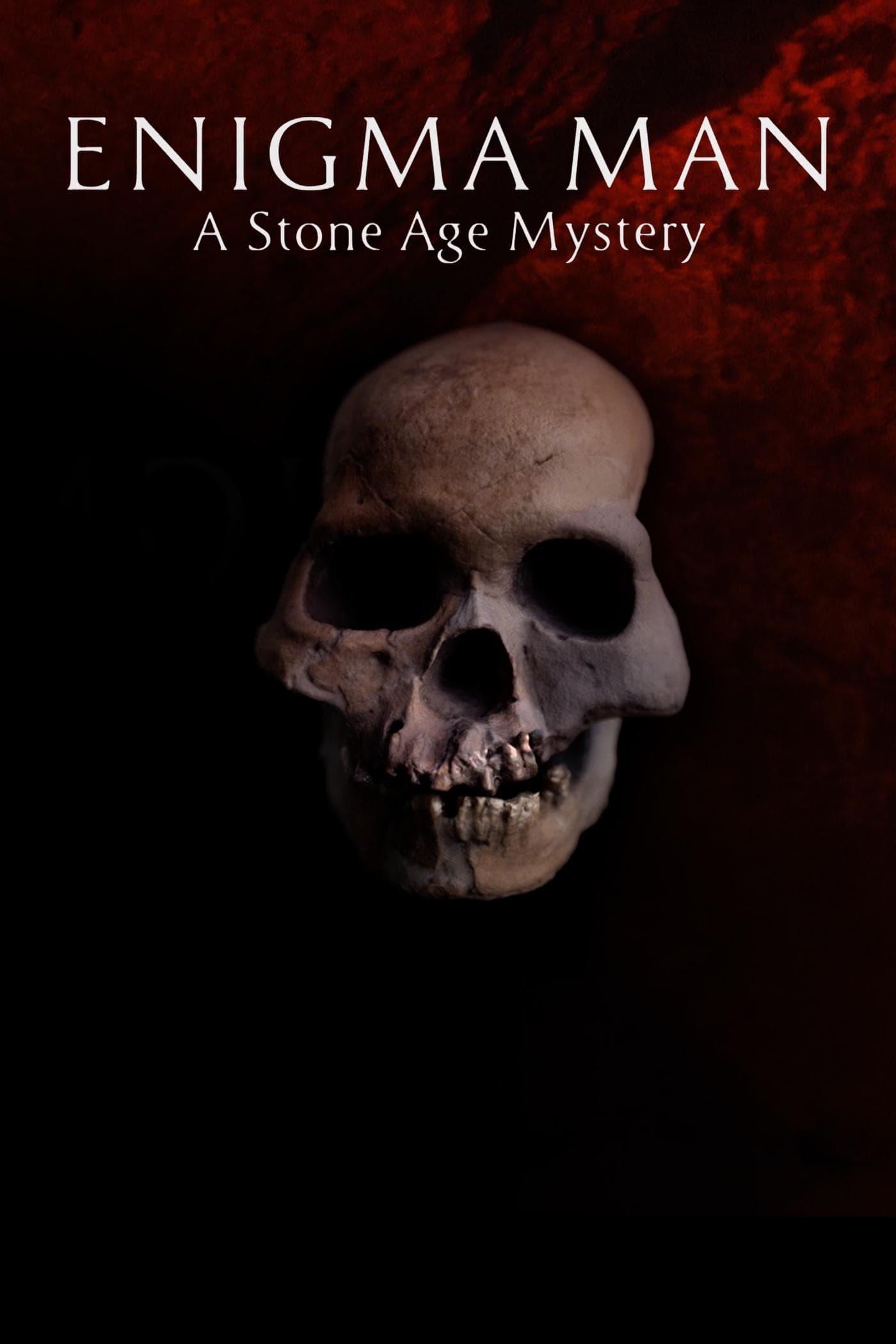 Ver Enigma Man: A Stone Age Mystery Online HD Español ()