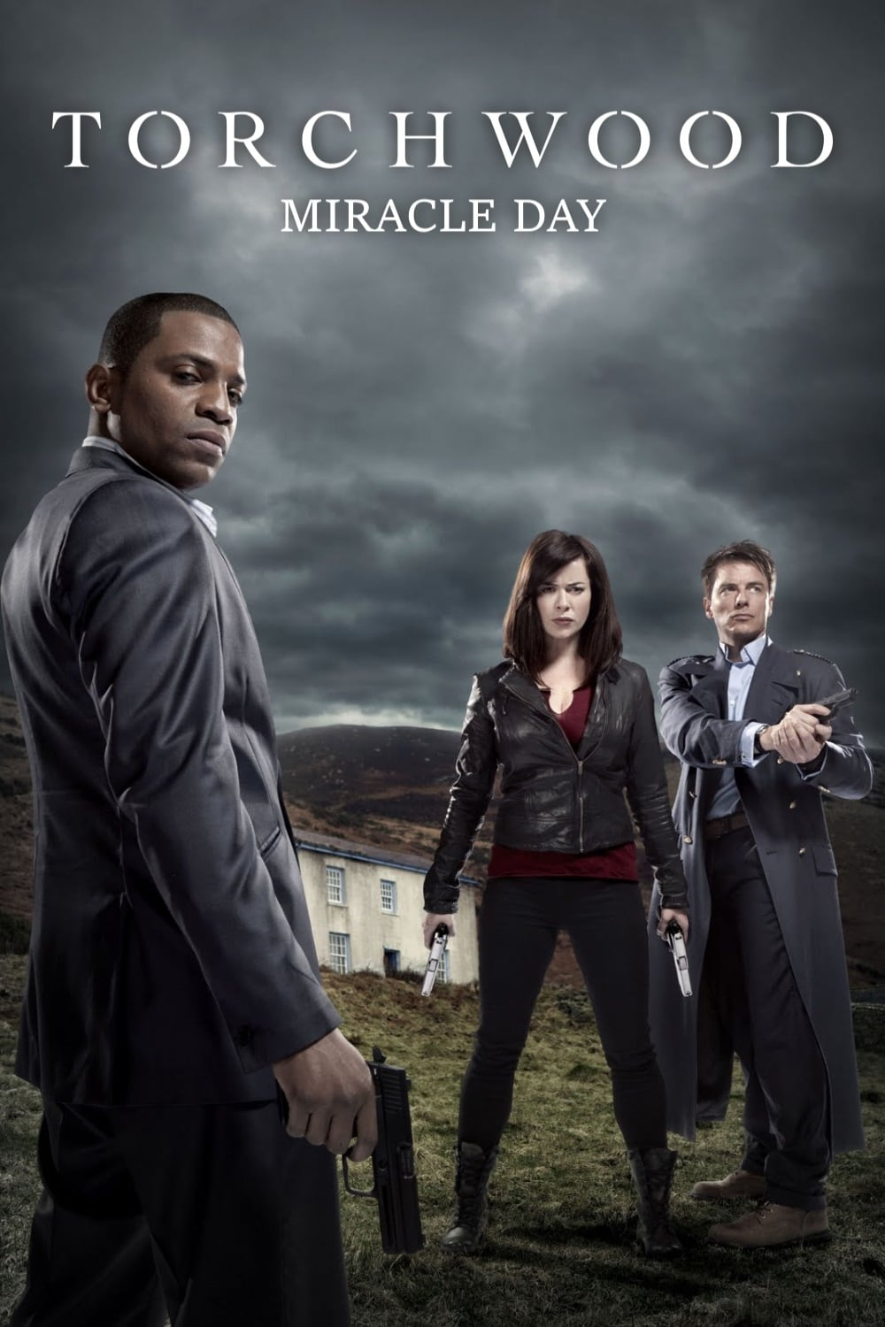 Torchwood Season 4