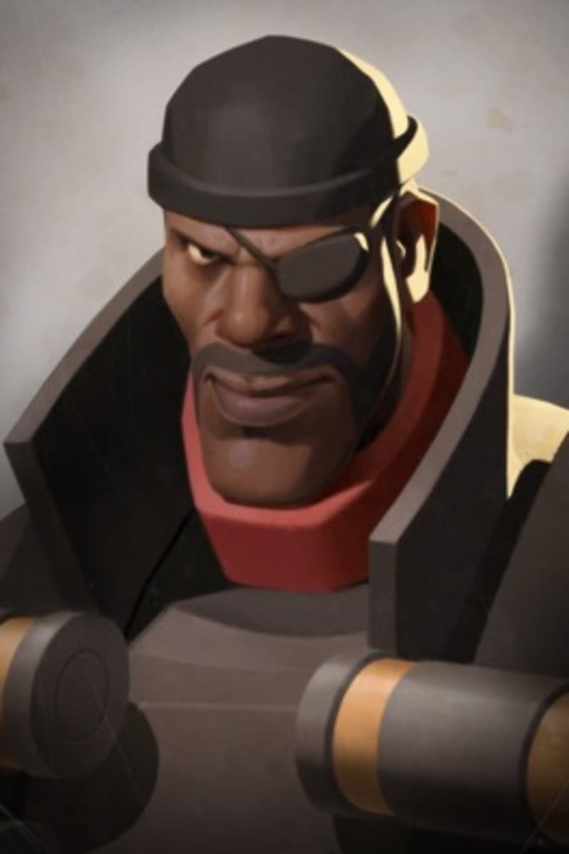 Ver Meet the Demoman Online HD Español ()