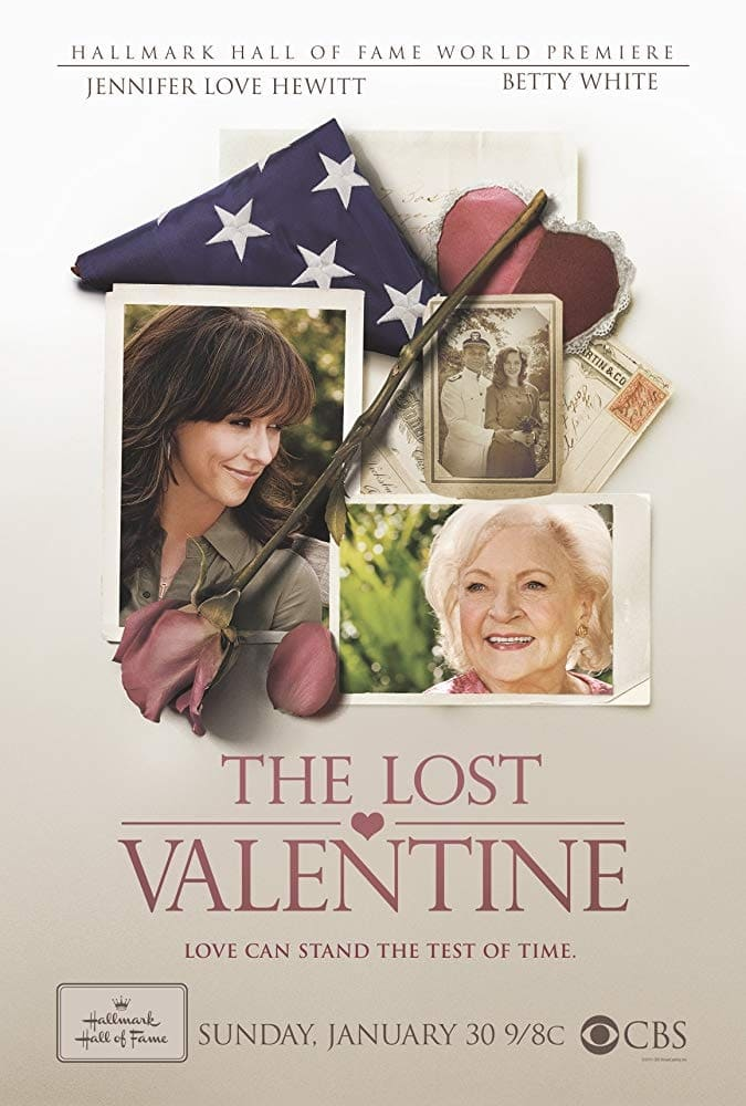 The Lost Valentine (1970)