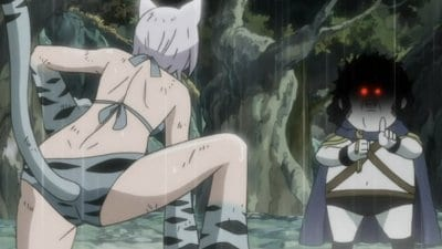 Fairy Tail Season 3 :Episode 22  The Man Without the Mark