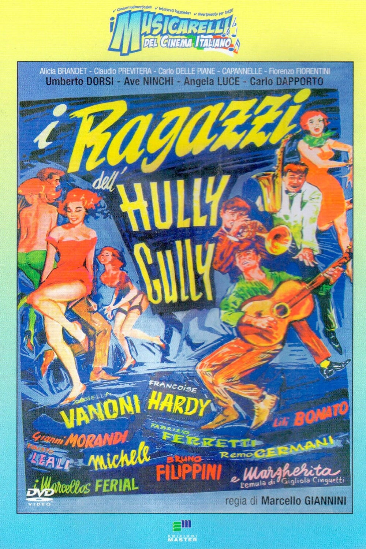 I ragazzi dell'Hully Gully (1964)