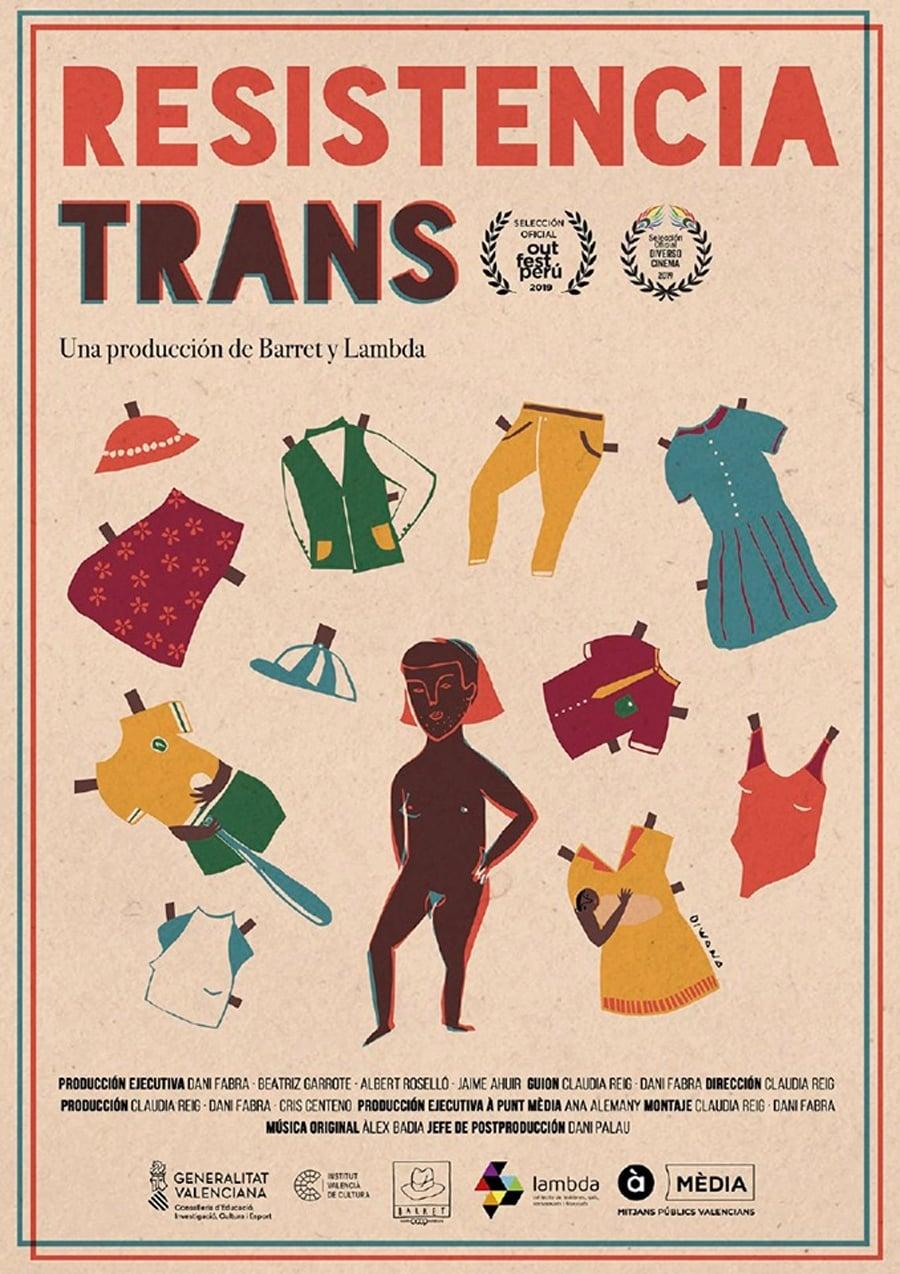 Trans Resistance (2019)