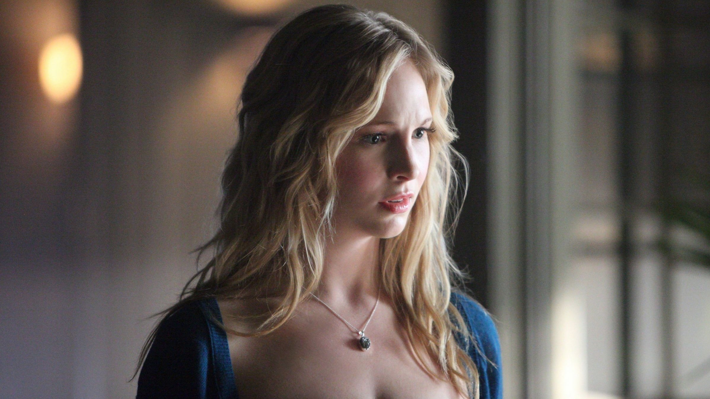 The Vampire Diaries Season 4 :Episode 18  American Gothic