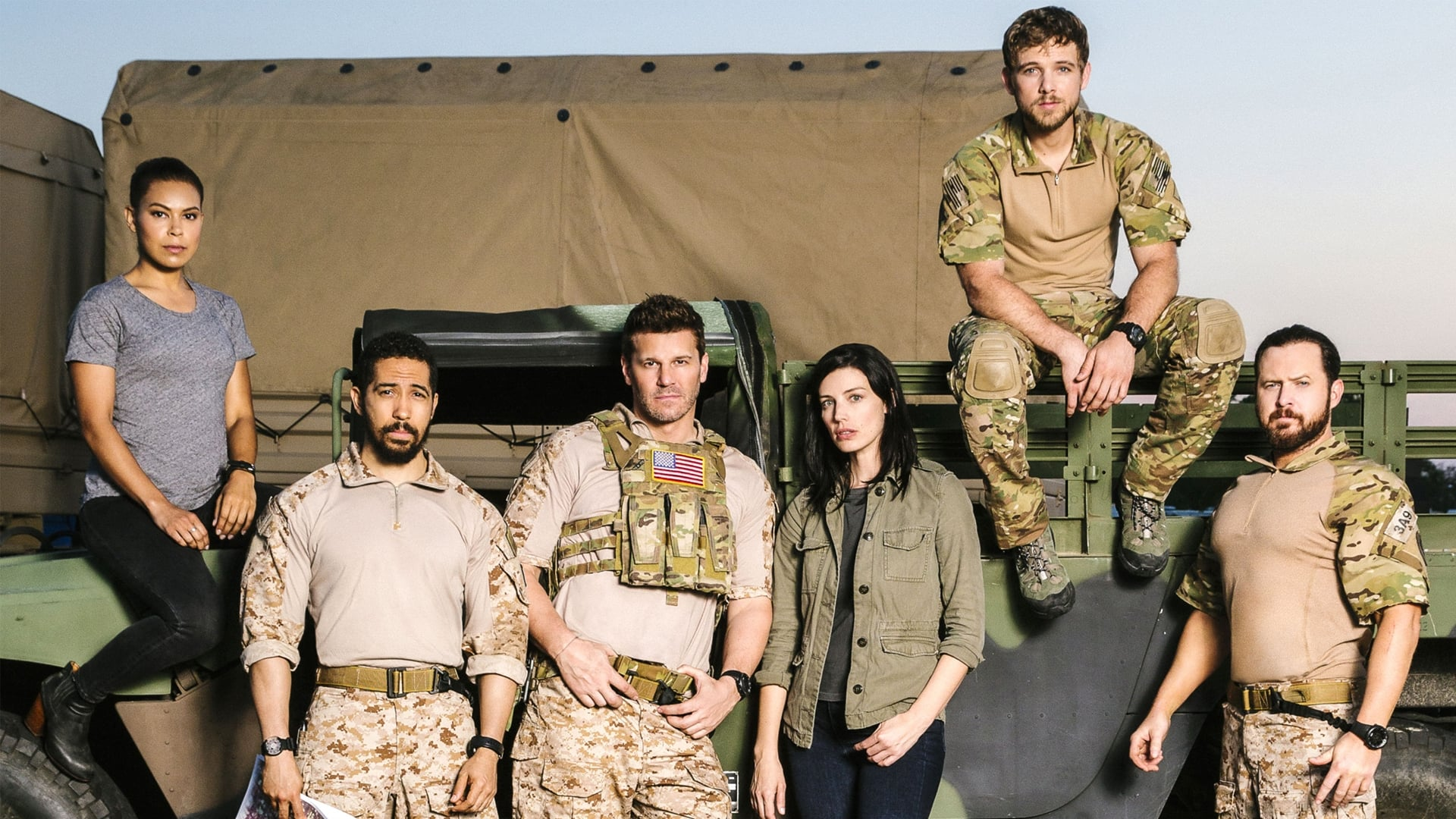 Seal Team Staffel 2 Stream Deutsch