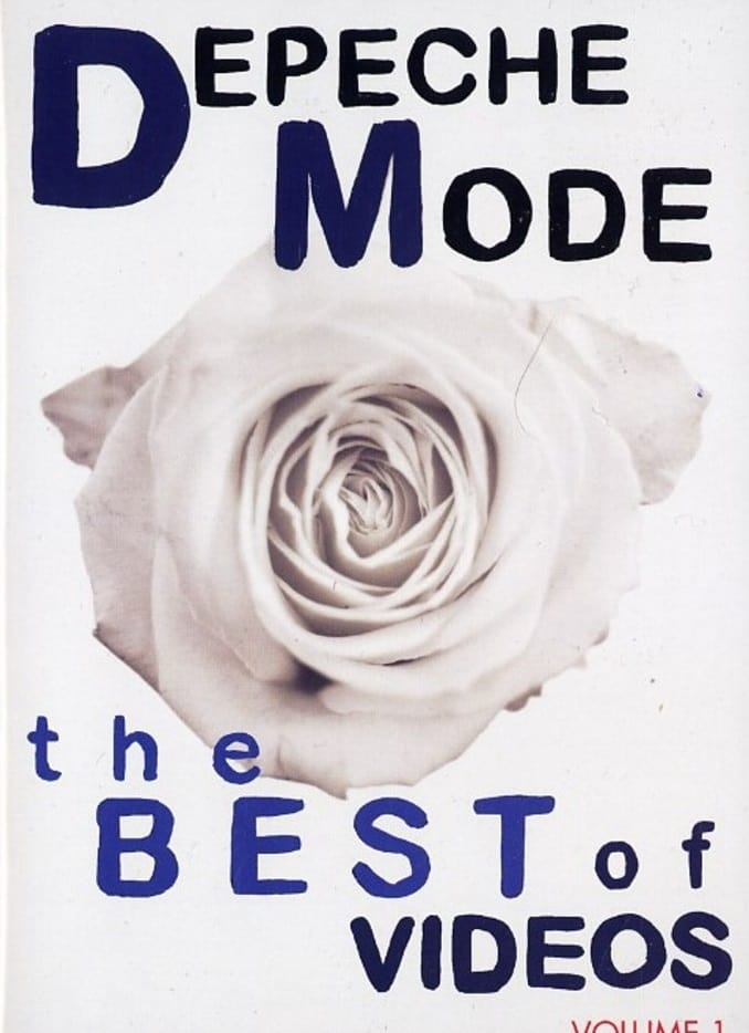 Depeche Mode: The Best Of Videos Vol. 1 (2007)