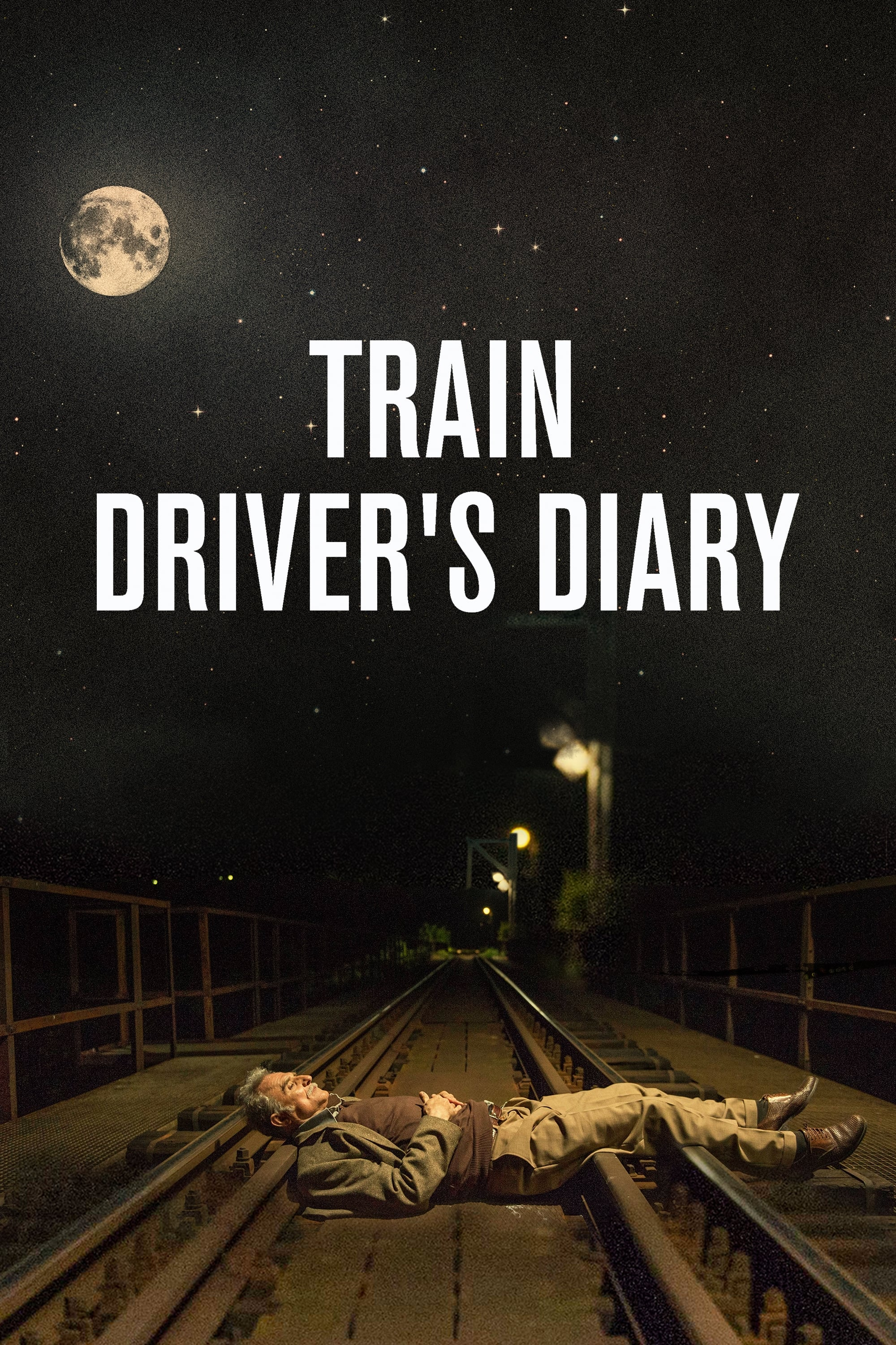 Train Driver's Diary on FREECABLE TV