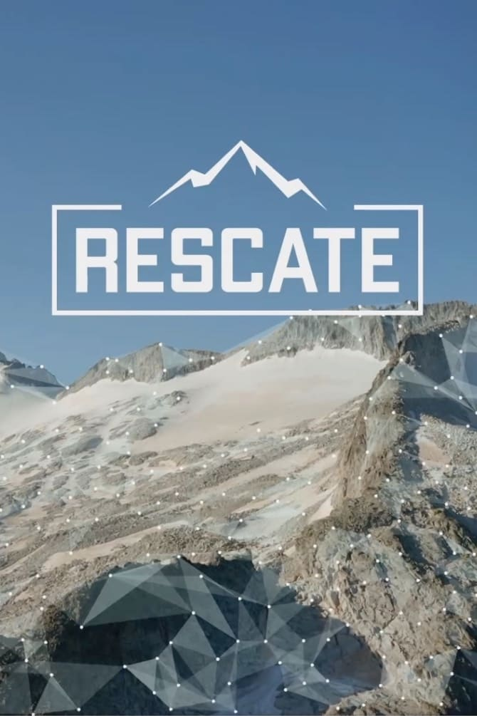 Rescate TV Shows About Mountain