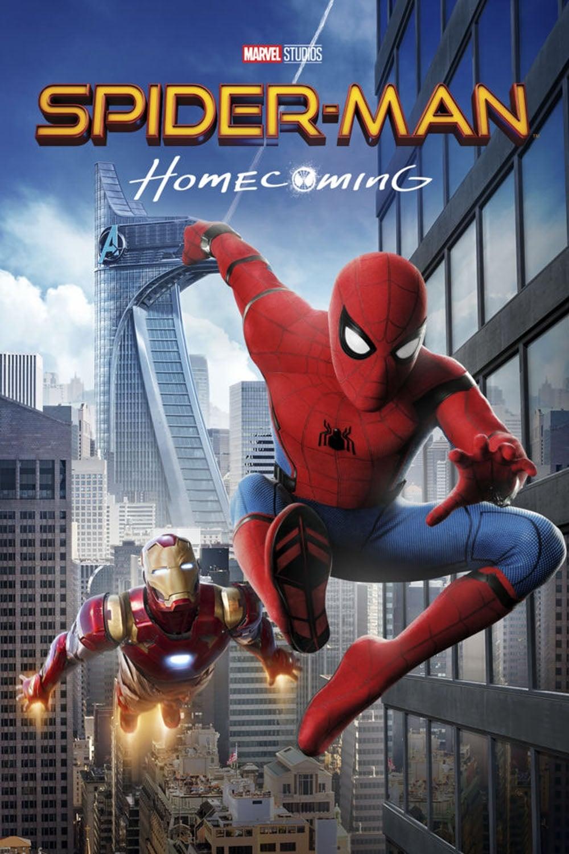 Spider-Man: Homecoming | 2017 | Hindi + English | 1080p | 720p | BluRay