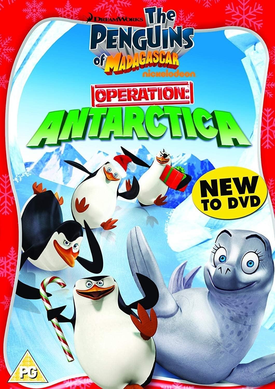 The Penguins of Madagascar: Operation Antarctica (2012)