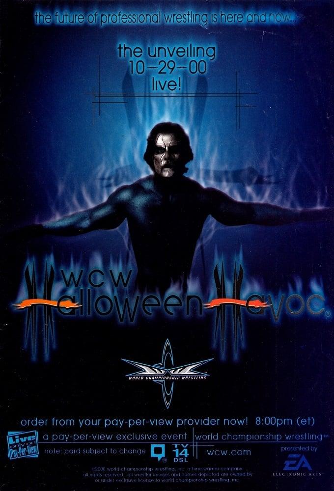 WCW Halloween Havoc 2000 (2000)