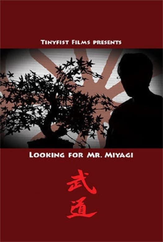 Looking for Mr. Miyagi on FREECABLE TV