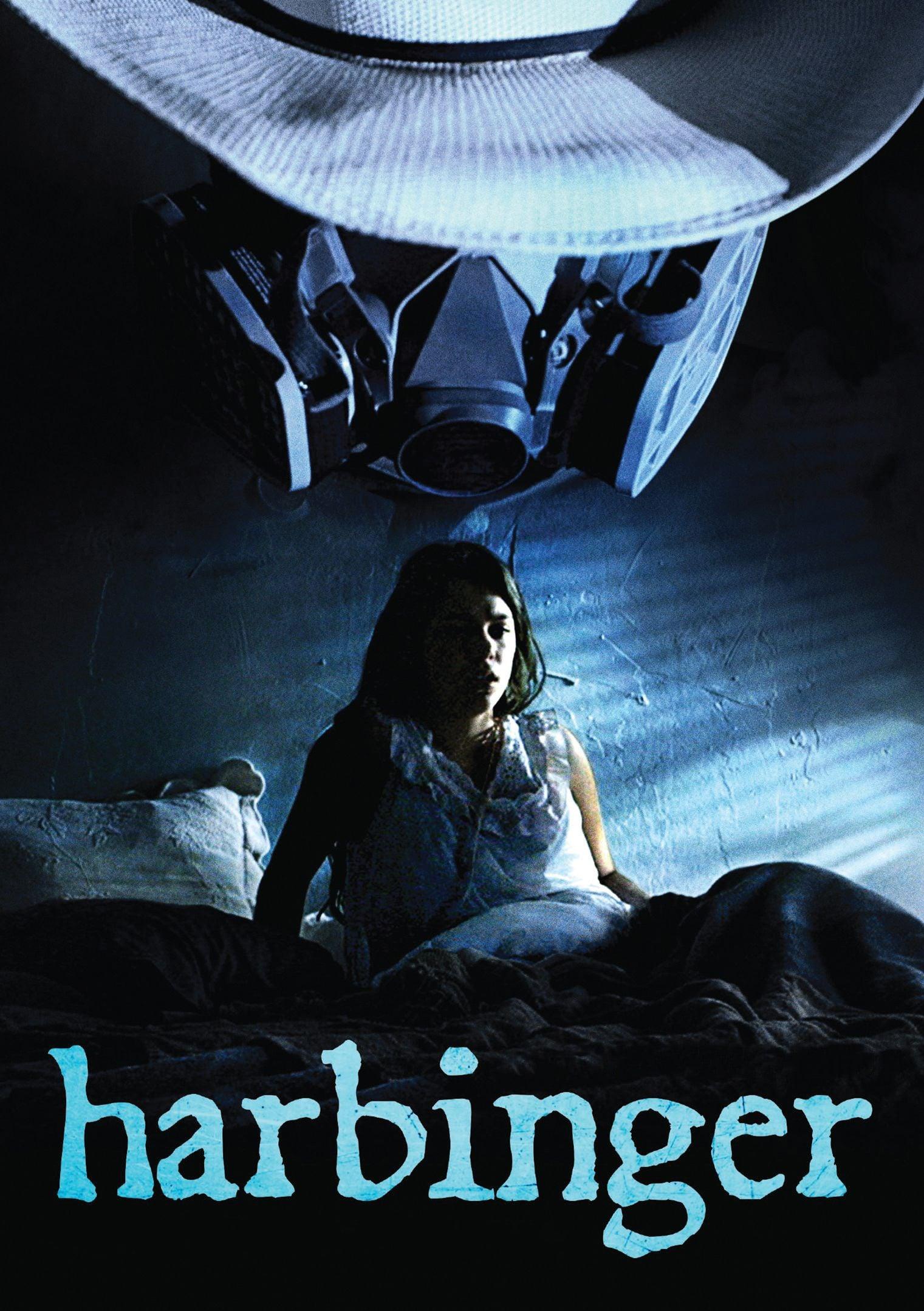 Ver Harbinger Online HD Español (2015)