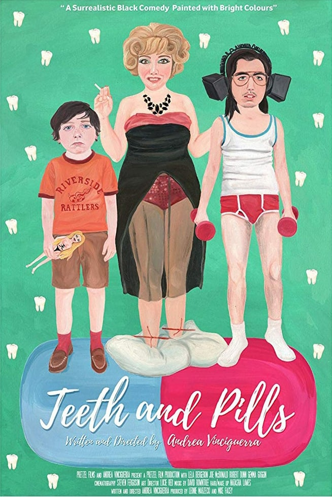 Teeth and Pills (2018)