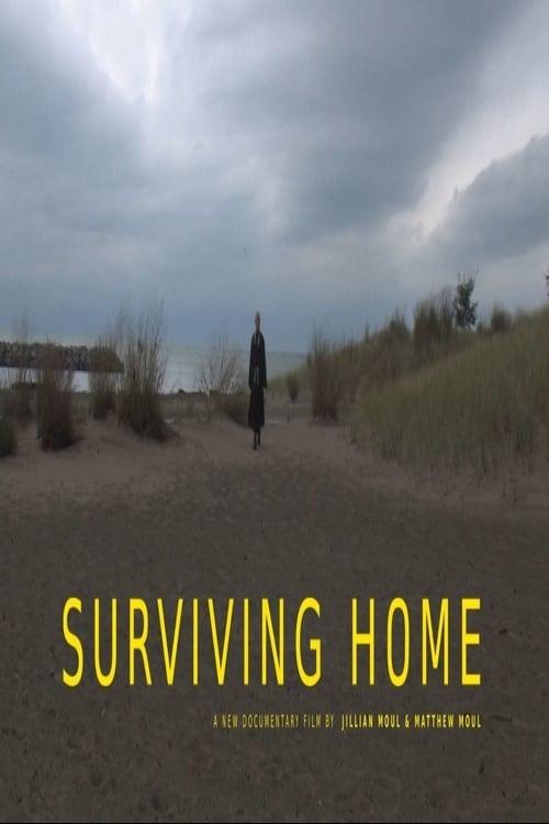 Ver Surviving Home Online HD Español (2015)