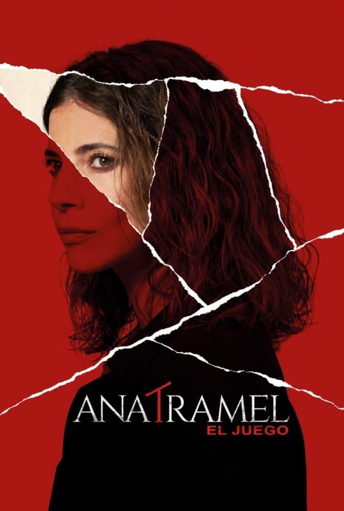 Ana Tramel: El juego TV Shows About Thriller