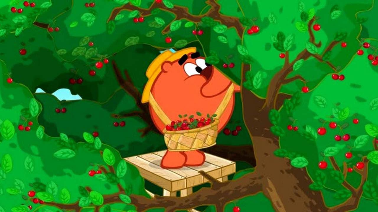 Kikoriki Season 1 :Episode 123  The Cherry Orchard