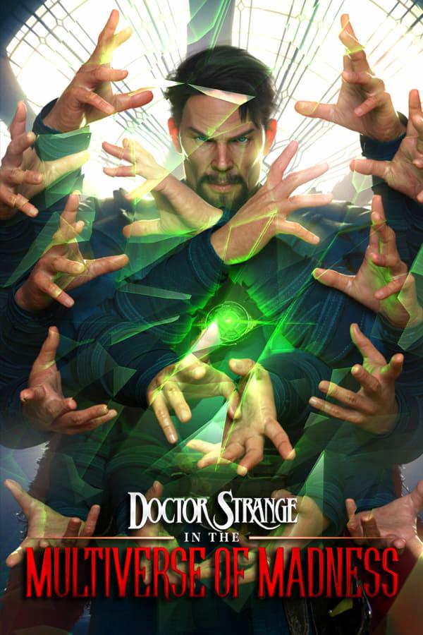 Doctor Strange Stream German 2021