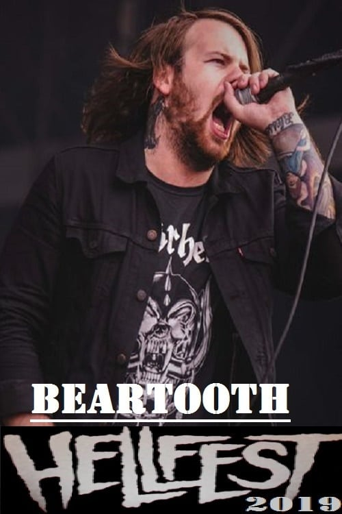 Beartooth au Hellfest 2019 (2019)