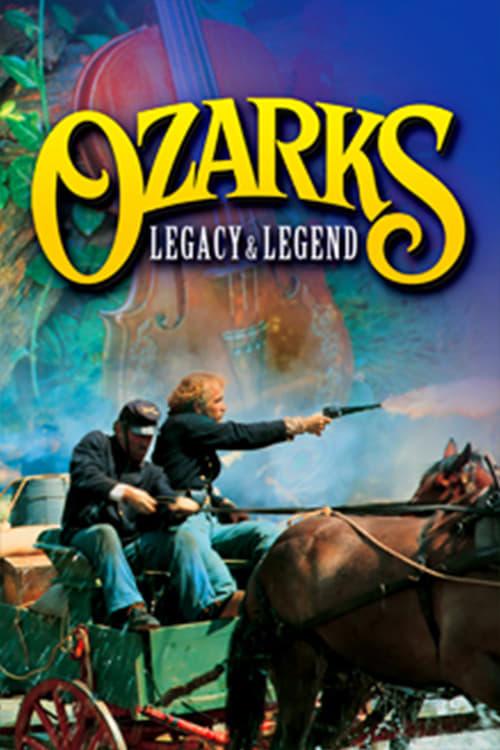 Ozarks Legacy & Legend