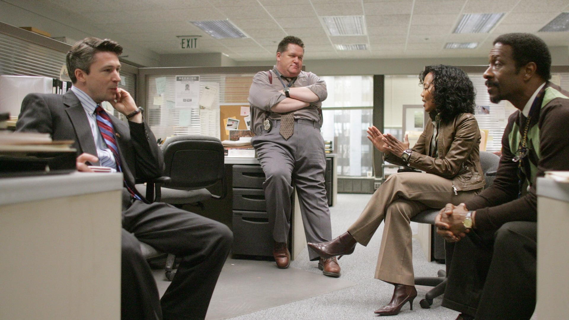 The Wire: Season 4 Episode 8 (S04E08) Watch Online for free ...