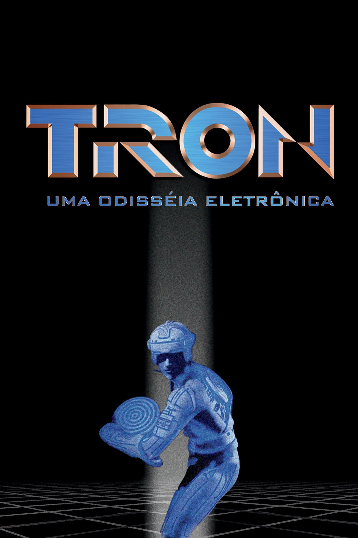 Tron – Uma Odisséia Eletrônica Dublado