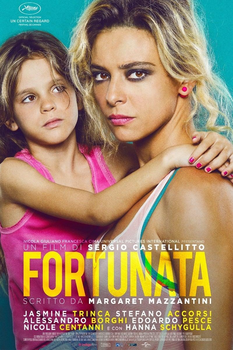 Póster Fortunata