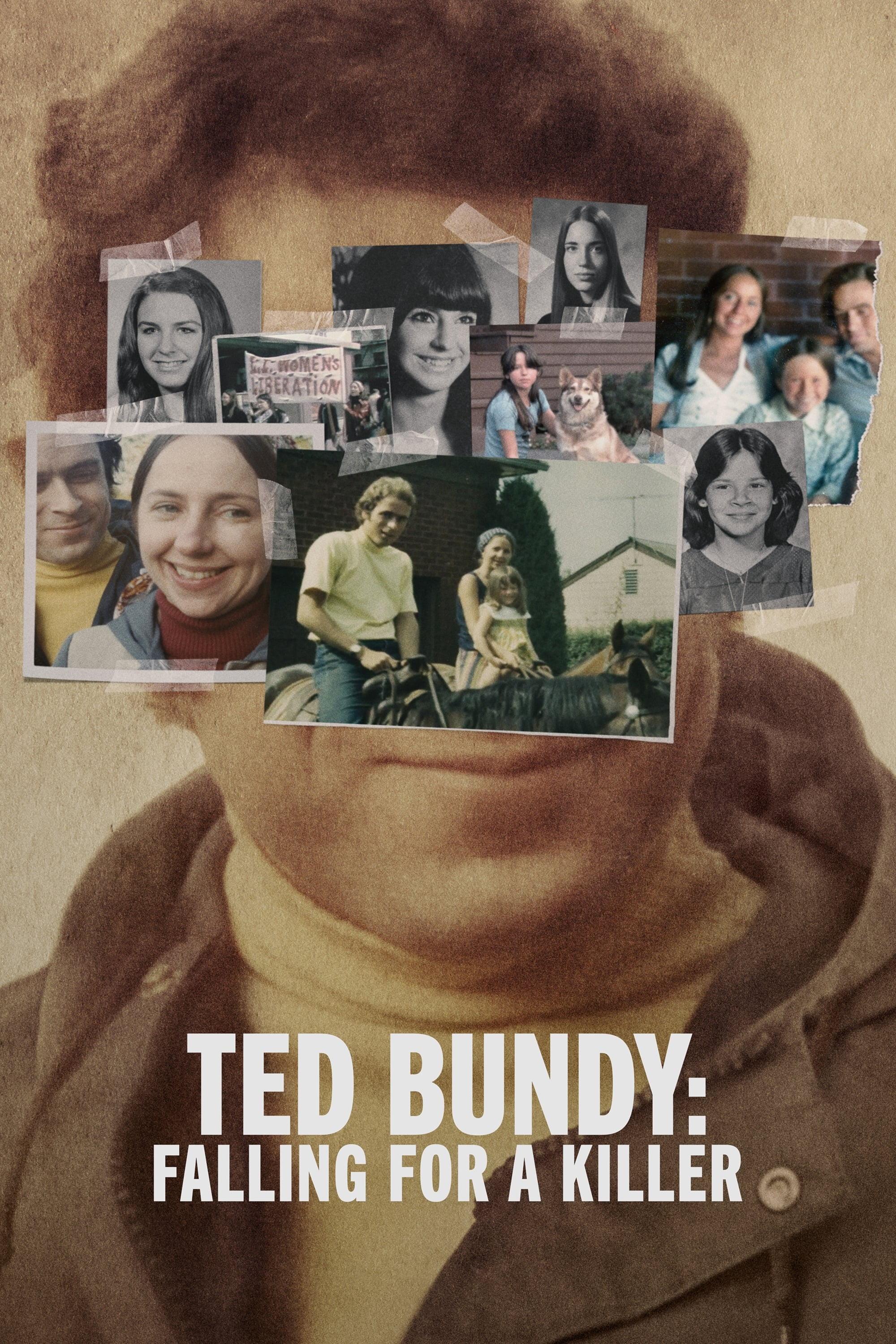 Ted Bundy: Falling for a Killer TV Shows About Killer