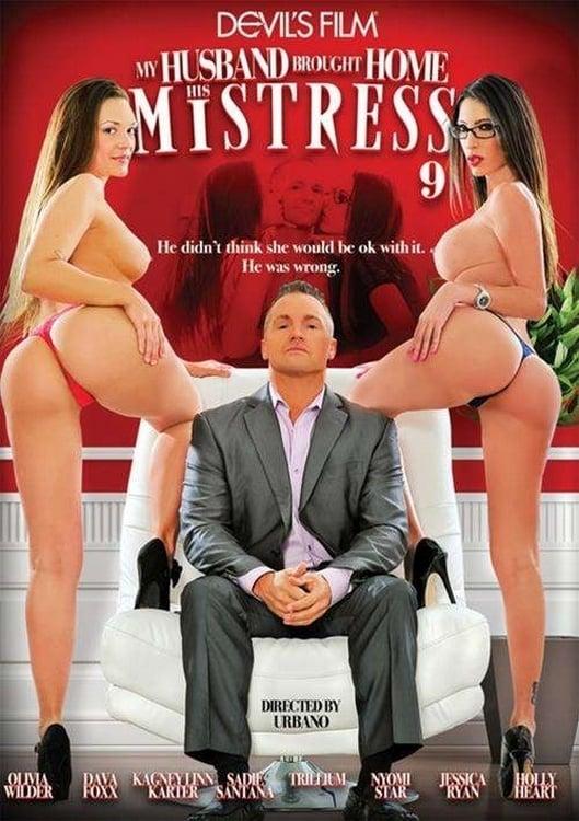 Ver My Husband Brought Home His Mistress 9 Online HD Español ()