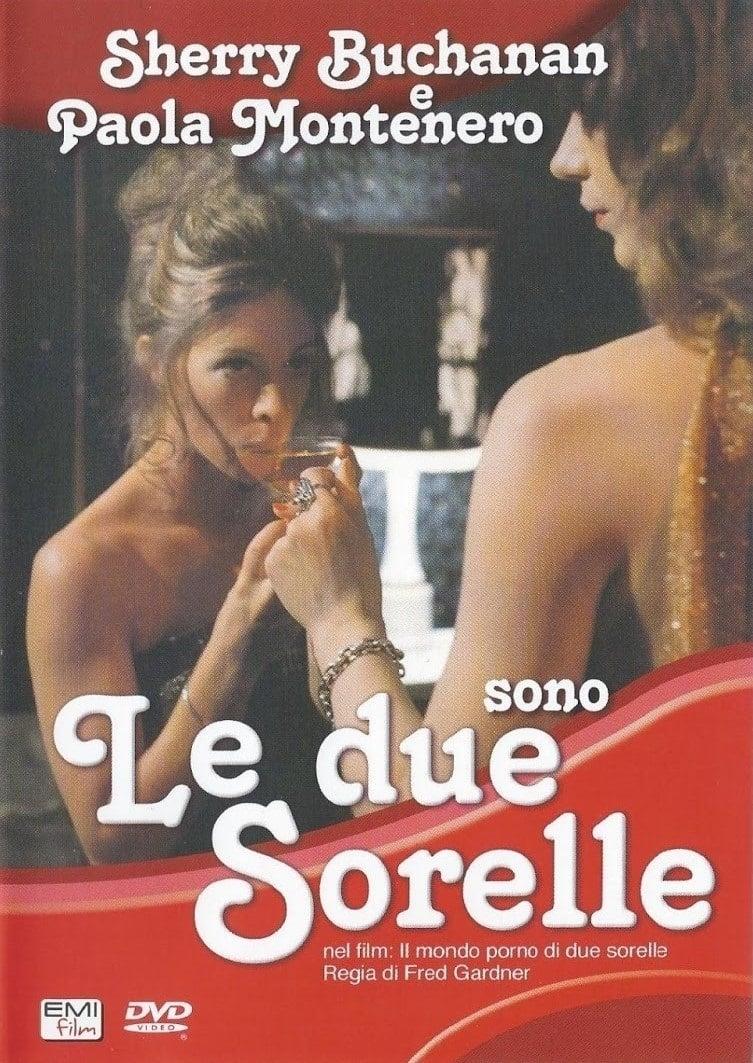 Emmanuelle & Joanna / Il Mondo Porno Di Due Sorelle