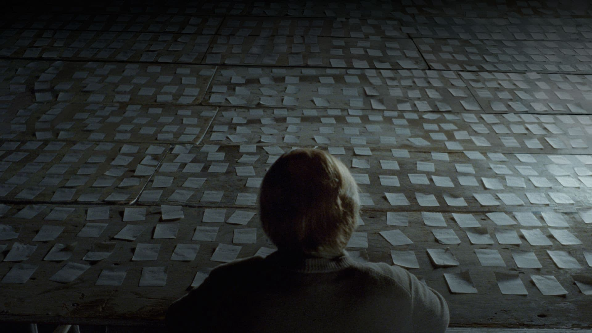 Synecdoche, New York Movie