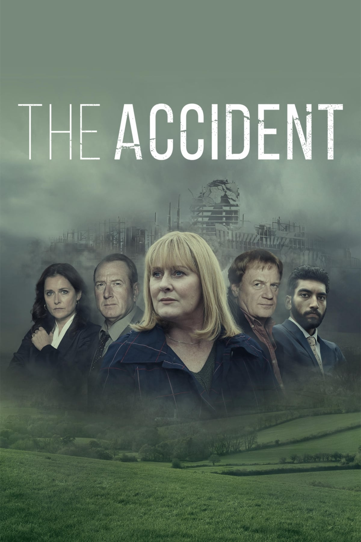 The Accident (2019)