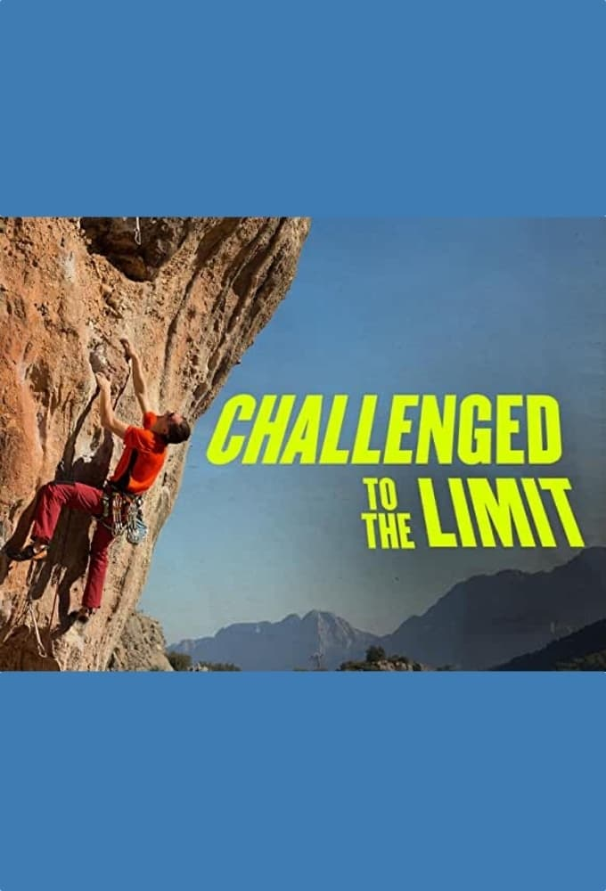 Challenged to the Limit on FREECABLE TV