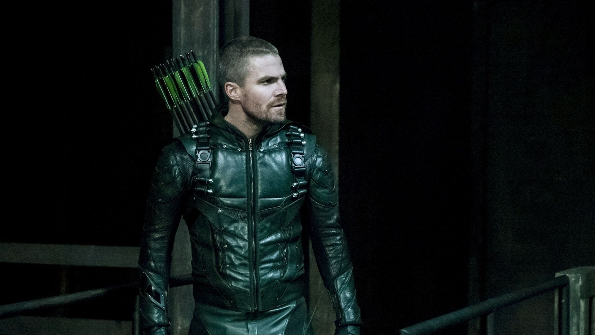 Arrow Season 7 :Episode 11  Past Sins