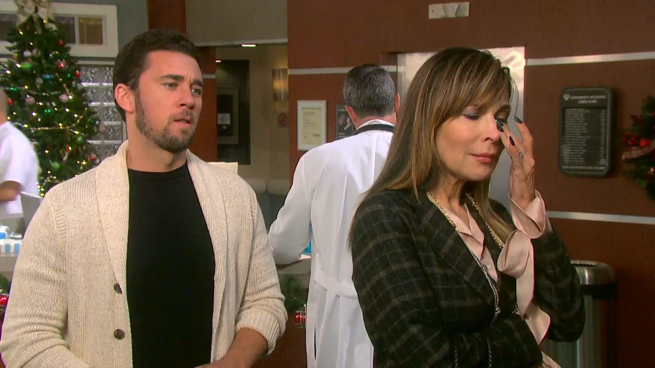 Days of Our Lives Season 53 :Episode 66  Wednesday December 27, 2017