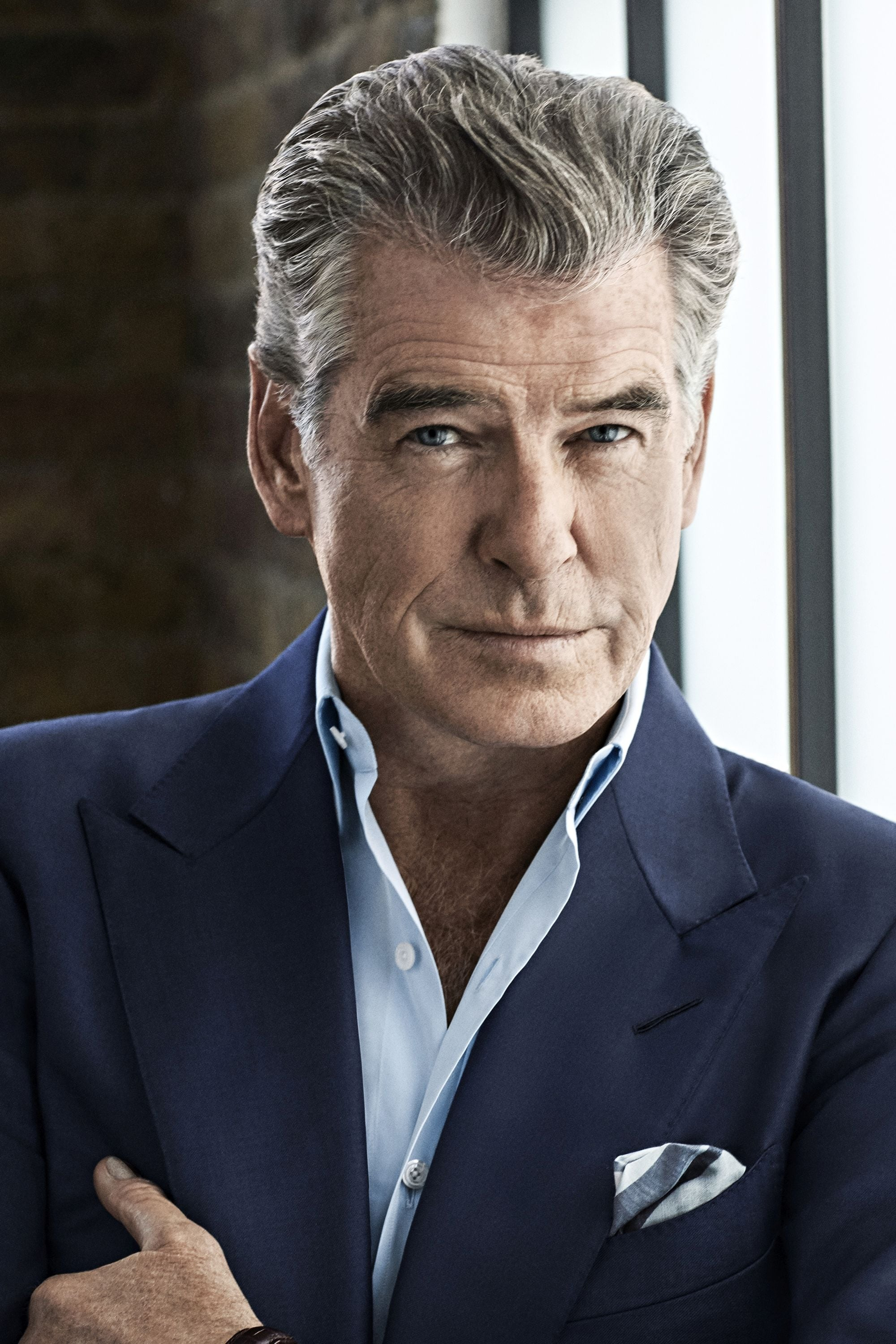 Pierce Brosnan - Profi...
