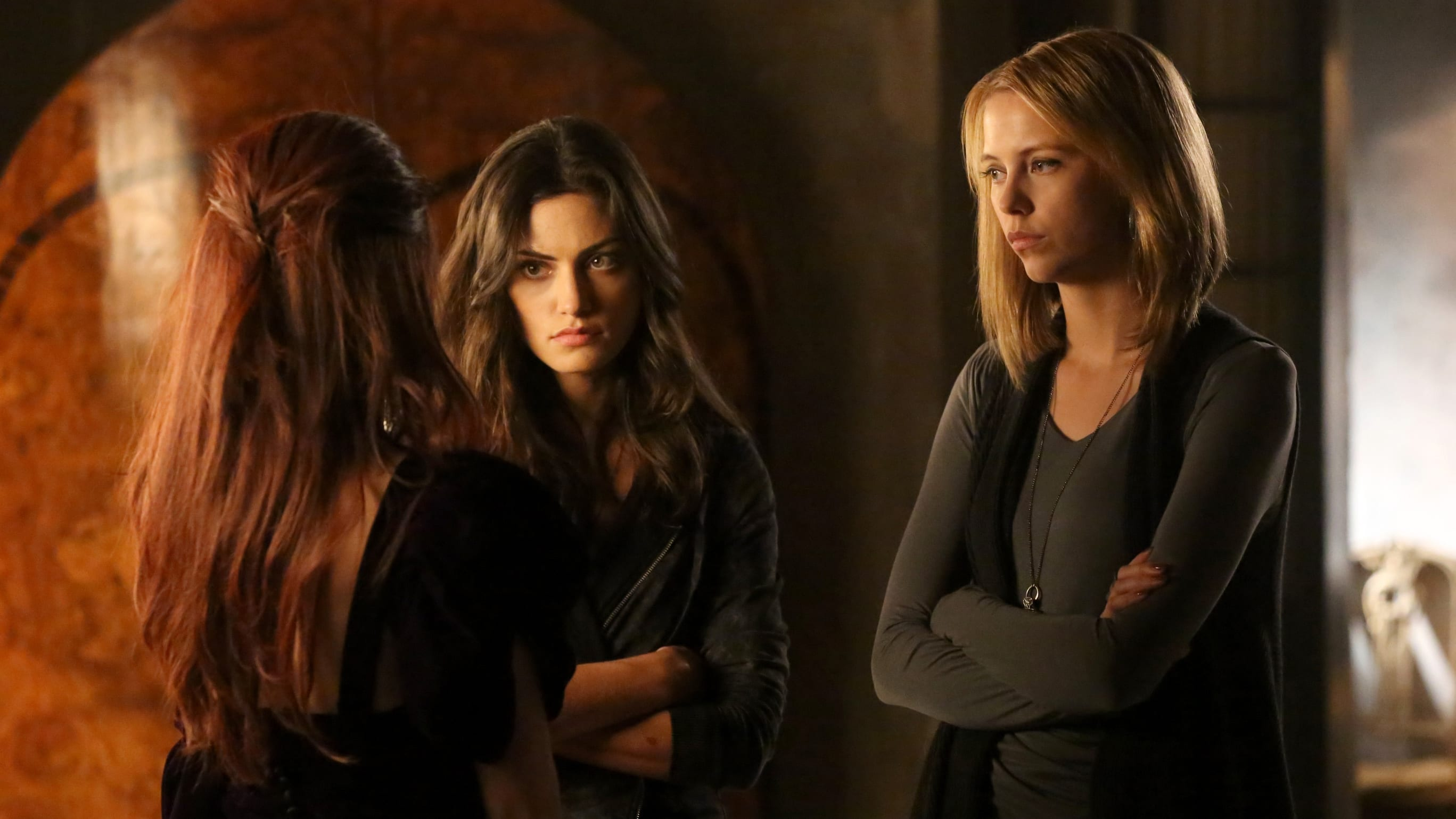 The Originals Season 3 :Episode 7  Out of the Easy