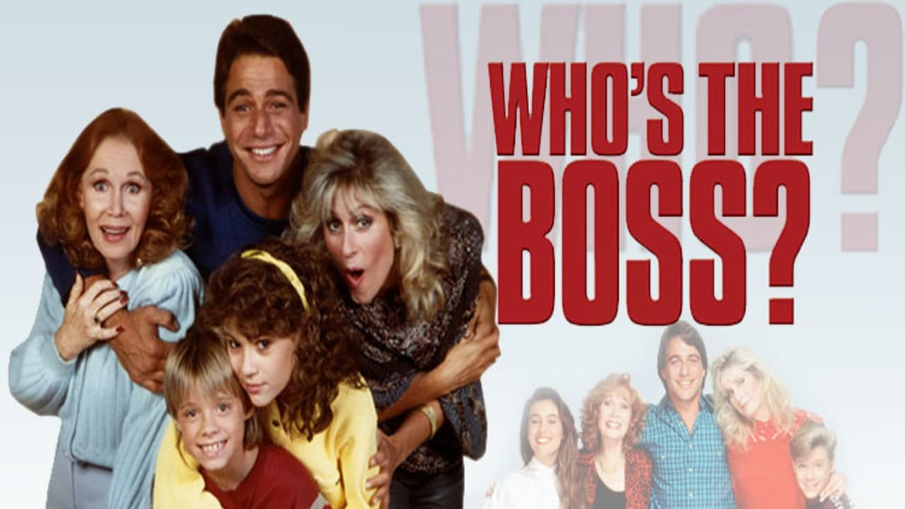 Who's the Boss? sequel starring Tony Danza and Alyssa Milano in production at Sony Pictures Television